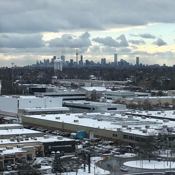 Photo taken at The Westin Prince, Toronto by Ryan S. on 12/12/2017