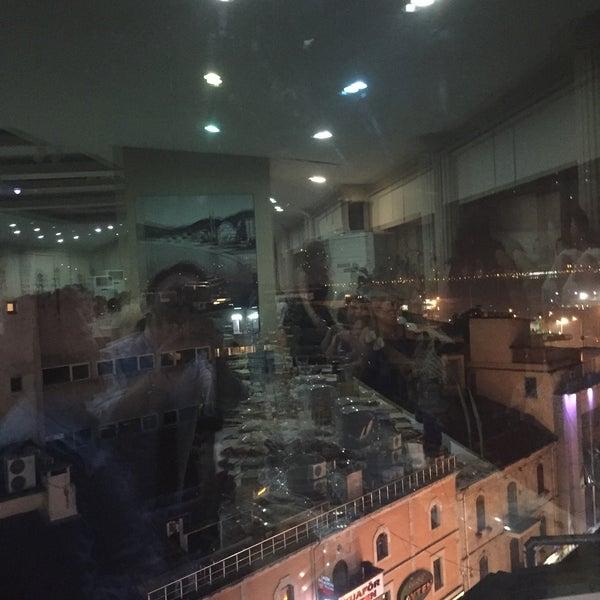 11/24/2015 tarihinde Orhan K.ziyaretçi tarafından Otel Kit Tur'de çekilen fotoğraf
