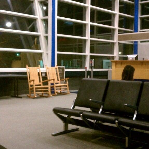 Foto tomada en Burlington International Airport (BTV) por Aly P. el 7/9/2013