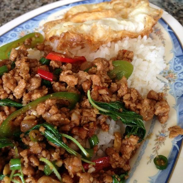 Ar restaurant thai restaurant for Ar roi thai cuisine