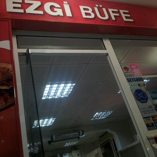7/10/2013 tarihinde Aygün K.ziyaretçi tarafından Ezgi Büfe'de çekilen fotoğraf