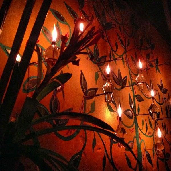Foto tirada no(a) Tantra Restaurante por Miguel M. em 11/22/2012