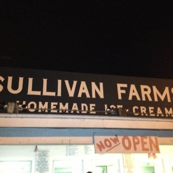 Photo taken at Sullivan Farms by Erik W. on 2/14/2013