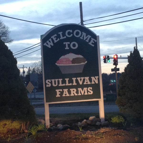 Photo taken at Sullivan Farms by Erik W. on 4/17/2013