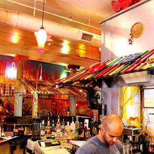Best Mexican Food Downtown Boston