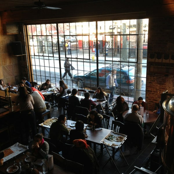 Photo taken at BAR by Corinne M. on 1/26/2013