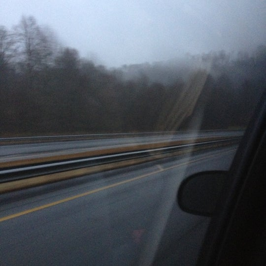 Photo taken at Great Smoky Mountain Railroad by Jacks V. on 12/5/2012