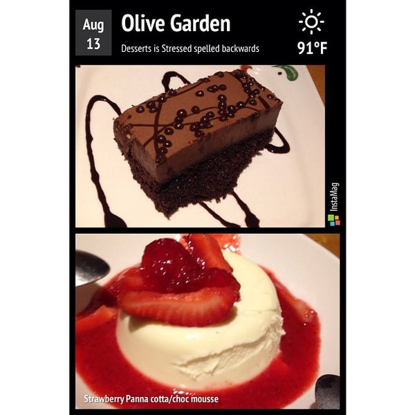 Olive Garden 20 Tips From 1386 Visitors