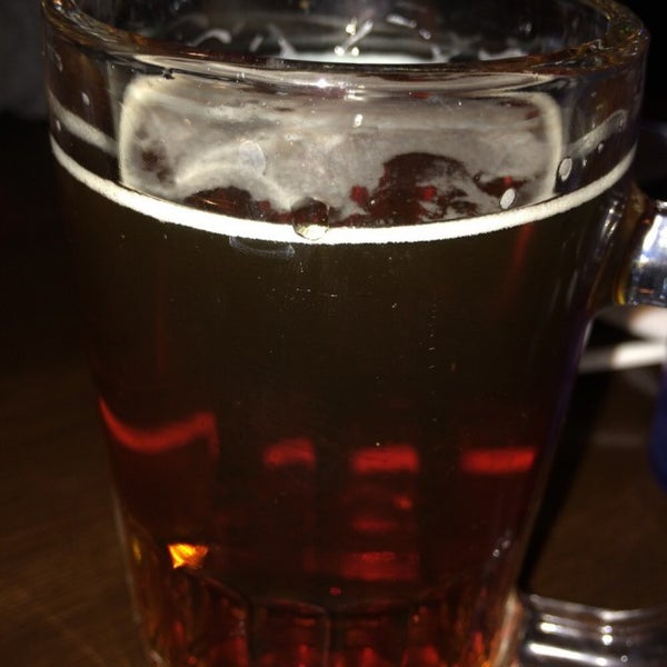 Photo taken at Iron Grill Barbecue and Brew by Blake M. on 11/10/2014