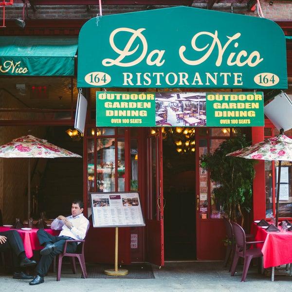 Italian Restaurant Broome