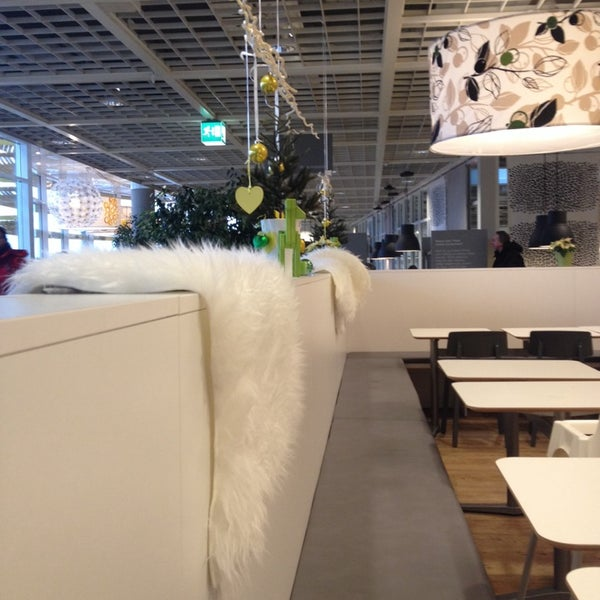Photo taken at IKEA by Sophie on 12/20/2013