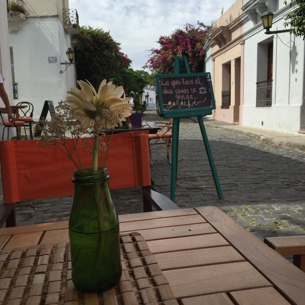 Where's Good? Holiday and vacation recommendations for Colonia del Sacramento, Uruguay. What's good to see, when's good to go and how's best to get there.