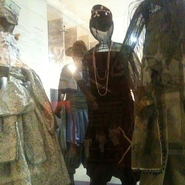 Foto tirada no(a) Museu Afrobrasil por Raphael F. em 1/3/2013