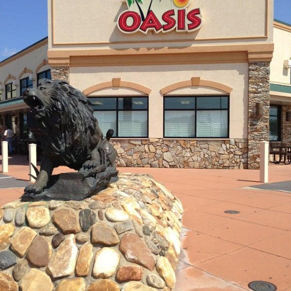 Photo taken at Oasis at Lakewood Landing by Julio G. on 6/26/2013