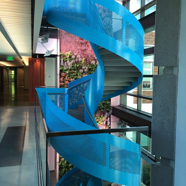 Microsoft Seattle Office: Microsoft Building 44