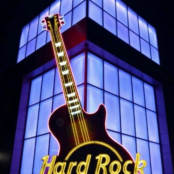 Photo taken at Hard Rock Rocksino Northfield Park by Bryon C. on 4/2/2017