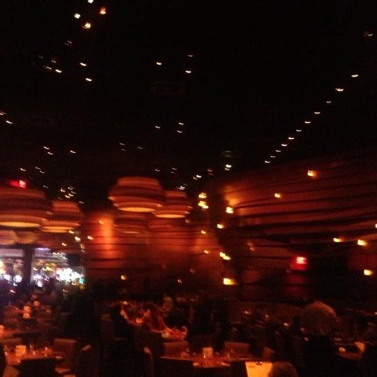 Photo taken at STACK Restaurant & Bar by Bryan W. on 12/14/2012