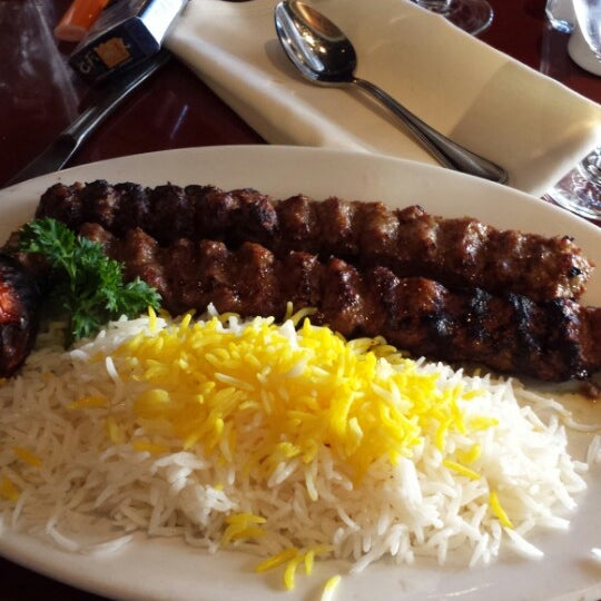 Alborz downtown walnut creek 5 tips from 205 for Alborz persian cuisine san francisco