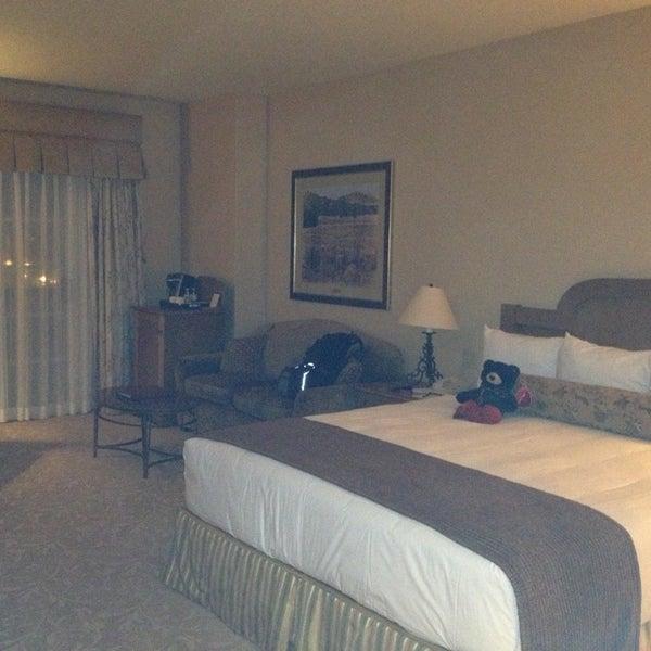 Photo taken at Barona Resort & Casino by Will H. on 4/5/2013