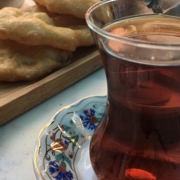 5/15/2016 tarihinde Münevverziyaretçi tarafından Otlangaç Kahvaltı & Kafe'de çekilen fotoğraf