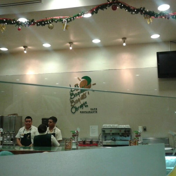 Photo taken at Los Bisquets Bisquets Obregón by Day A. on 12/26/2013