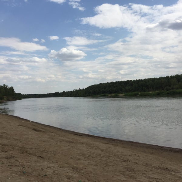 Photo taken at Орал / Уральск / Oral by Людмила Р. on 7/15/2015