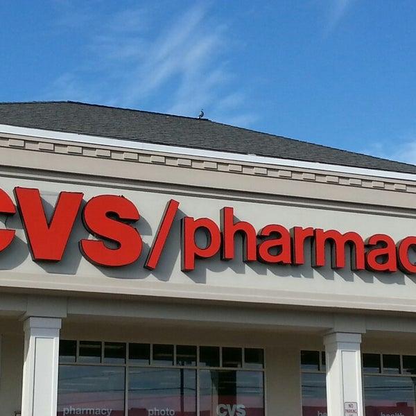 cvs pharmacy plainville ct