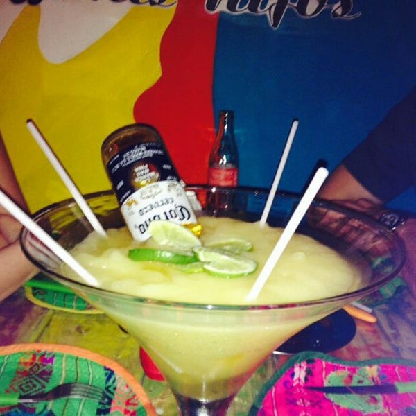 Las 3 calacas mexican restaurant for 788 food bar recoleta