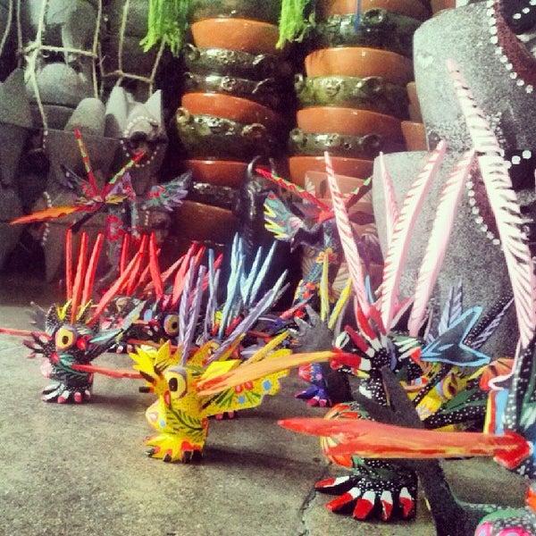 Artesan as de oaxaca nocedal tienda de artesan as - Artesania de indonesia ...