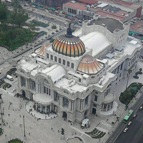 Foto tomada en Palacio de Bellas Artes por Kury B. el 7/14/2013