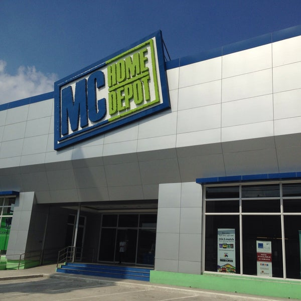mc home photo taken at depot pampanga by nelson g on 1 21 homes