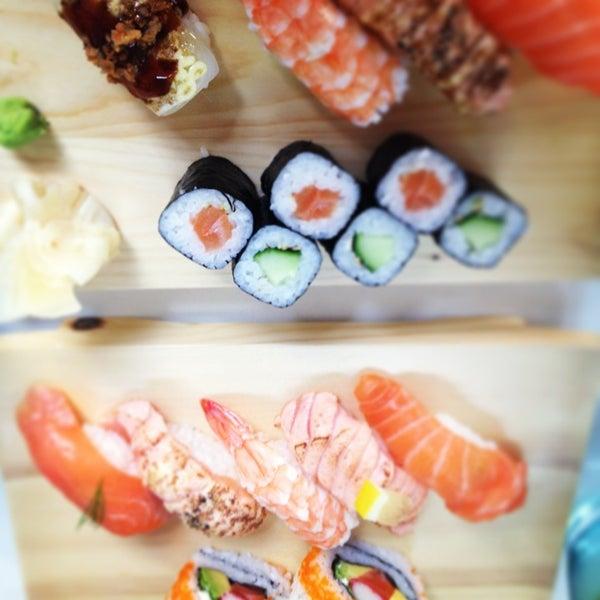 Sushi Wagocoro - Taka-Töölö - 24 tips from 308 visitors