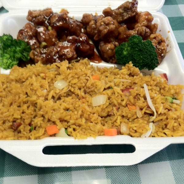 Best Chinese Food In Chicopee