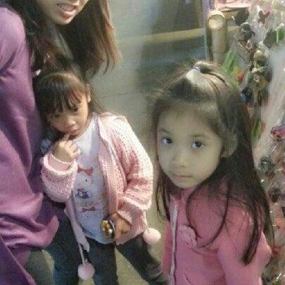 Photo taken at Kasikorn bank by Dilok K. on 12/28/2012