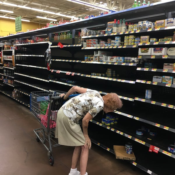 Photo taken at Walmart Supercenter by Christian S. on 9/6/2017