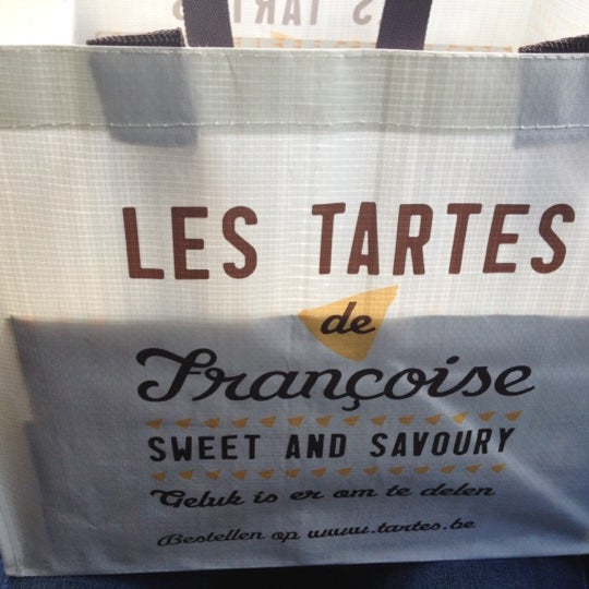 Photo prise au Les Tartes de Françoise par Sandrine D. le10/27/2012