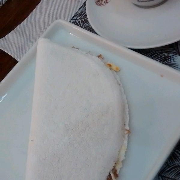Foto tirada no(a) Anamá Restaurante por Tay B. em 2/11/2017