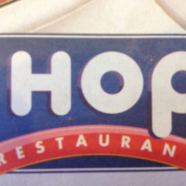 Photo taken at IHOP by Caitlan F. on 7/17/2013