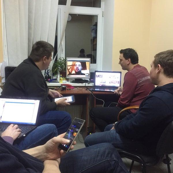 Foto tomada en Сити Квест & Скаут квест комната por Denis D. el 1/15/2016