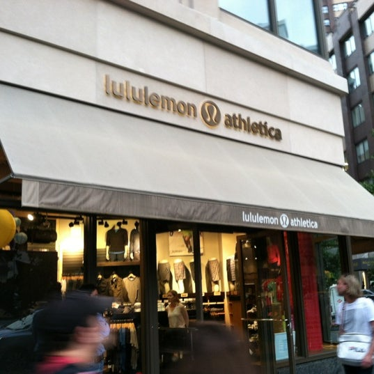 Lululemon Outlet Sale, 70% Off On Sale. Yay! for all fashion craving New Yorkers! Scoop NYC has just announced The Scoop NYC Warehouse Sale will begin this Thursday August, 15th and previous through Labor Day Week-end. The sale is actually going to at the Scoop NYC street store location on the Meatpacking District.