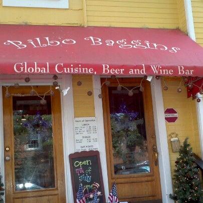 Hobbit Restaurant Alexandria Va