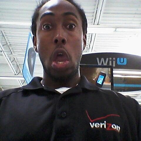 Photo taken at Walmart Supercenter by Quace F. on 7/26/2013