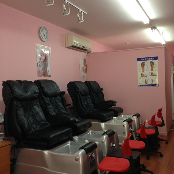 28 nail nail salon in chelsea for A new look nail salon