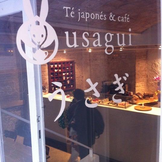 Foto scattata a Usagui da Sleepyfraggle il 11/2/2012