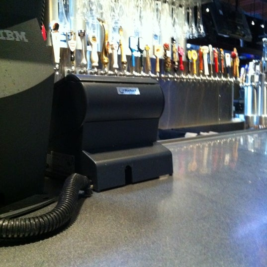 Photo taken at Yard House by Guy T. on 11/8/2012
