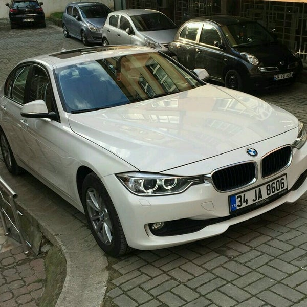 Photos At Euro Car Rental Pendik 1 Tip