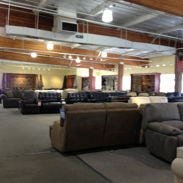 Homestore Gallery: Macy's Furniture Gallery
