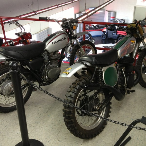 northwest honda bike shop in houston