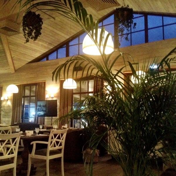11/16/2013에 Ksenia K.님이 Villa ZimaЛeto에서 찍은 사진