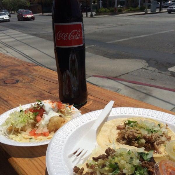 Cactus Mexican Food Studio City